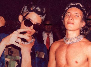 "Notas: Rising Urbano Duo Vice Menta on ""Fresh"" New Song, ""CHTM"""