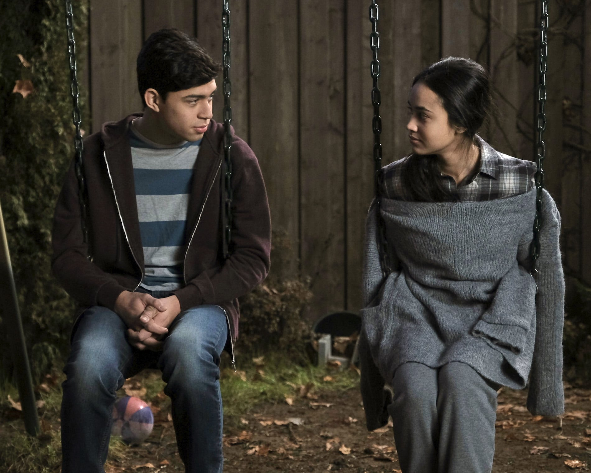 REVIEW: Focusing on the Aftermath of a Deportation, 'Party of Five' Reboot Shows Promise
