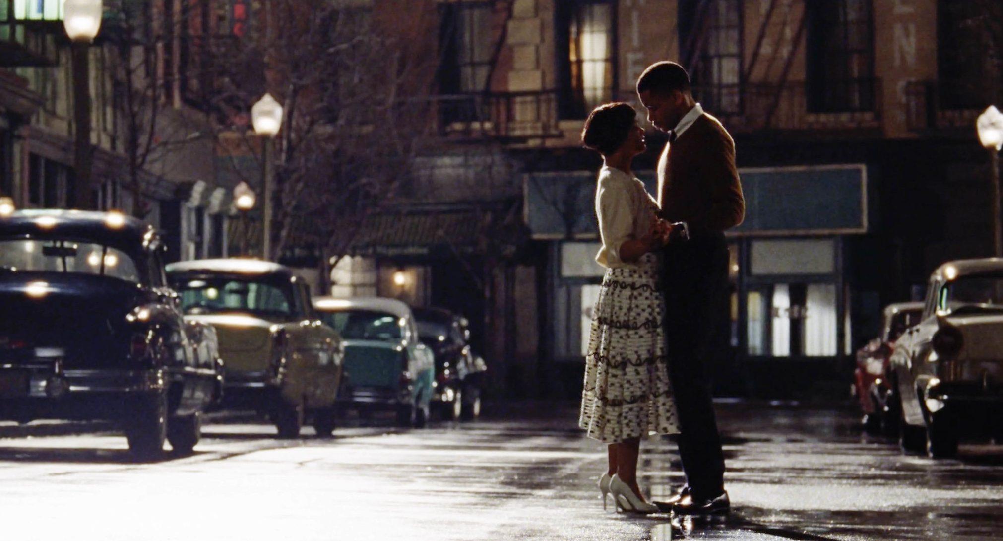 REVIEW: Tessa Thompson & Eva Longoria Star in 'Sylvie's Love,' a Jazzy Period Piece Set in Harlem