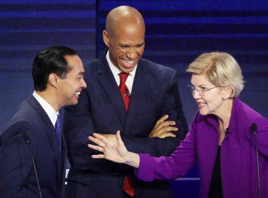 "Julián Castro Endorses Elizabeth Warren: ""Elizabeth and I Share a Vision of America Where Everyone Counts"""