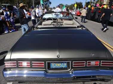 Iconic Chicano Car Magazine 'Lowrider' Will Cease to Print