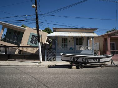 After the Earthquake, How Boricuas Are Coping With the Reality of Natural Disasters