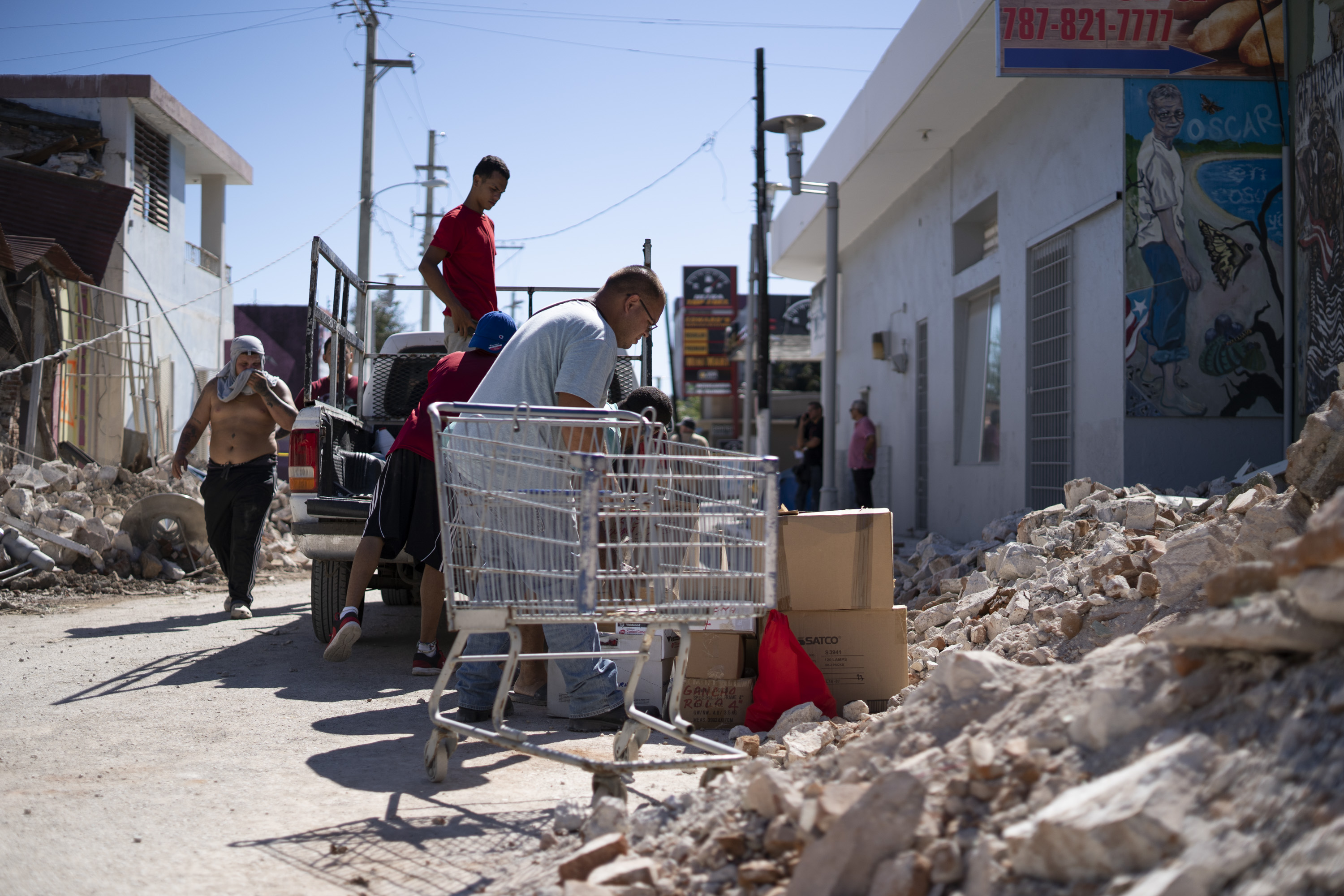 How to Help Puerto Rico Following Its Most Devastating Earthquake in a Century