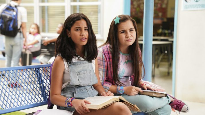 REVIEW: Disney's 'Diary of a Future President' Is a Delightful & Endearing Series About a Latina POTUS
