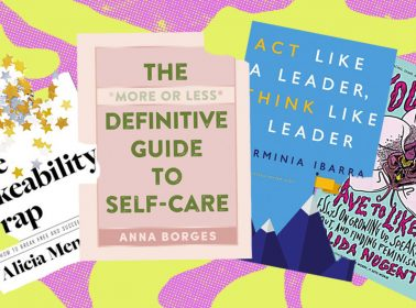 New Year, New You: 6 Books by Latinos to Get You Inspired & Replenished in 2020