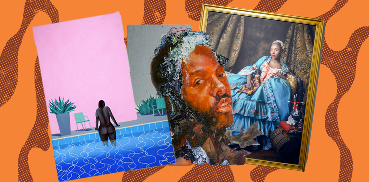 'Afro Syncretic' Is an Art Exhibition Exploring Black Latinidad