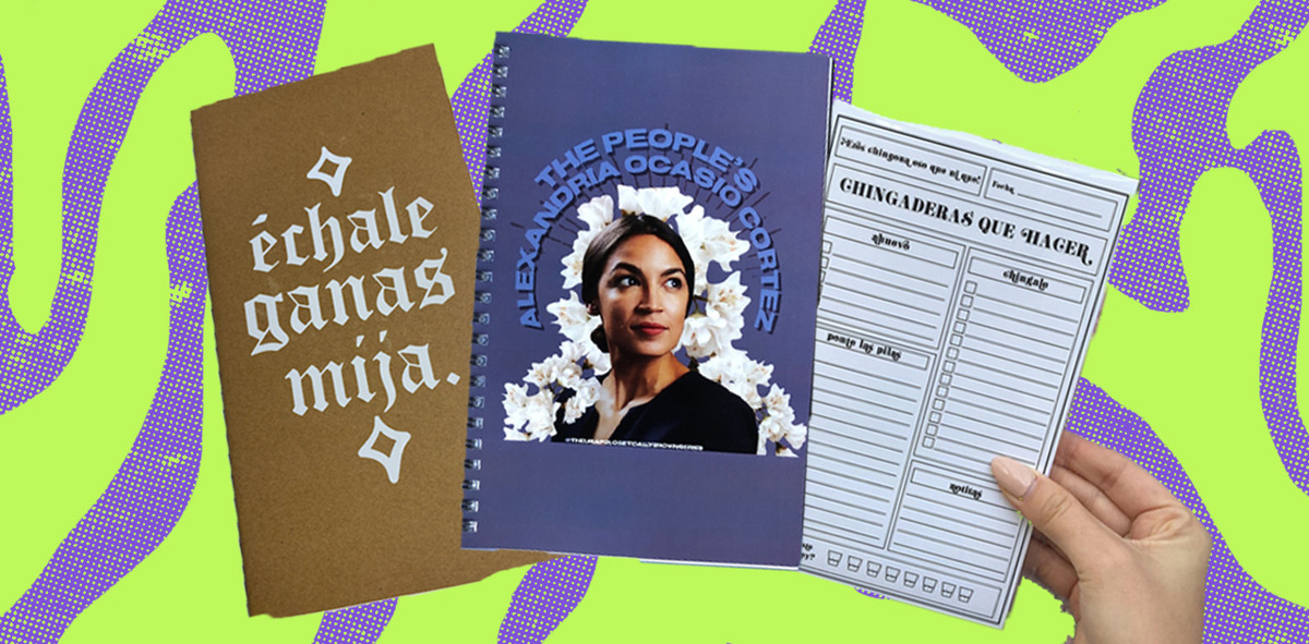 5 Latina-Owned Brands That Will Keep You Organized in 2020