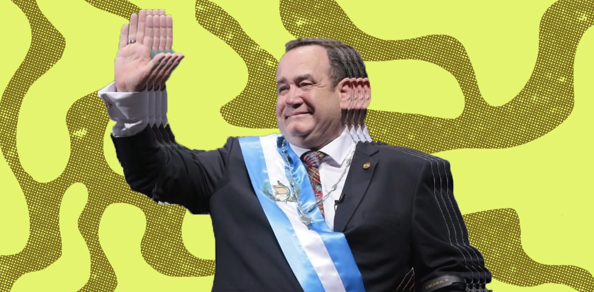 For Guatemalans, New President Alejandro Giammattei Represents More of the Same