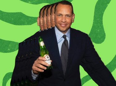 Alex Rodriguez Is Now Chairman of Dominican Beer Presidente