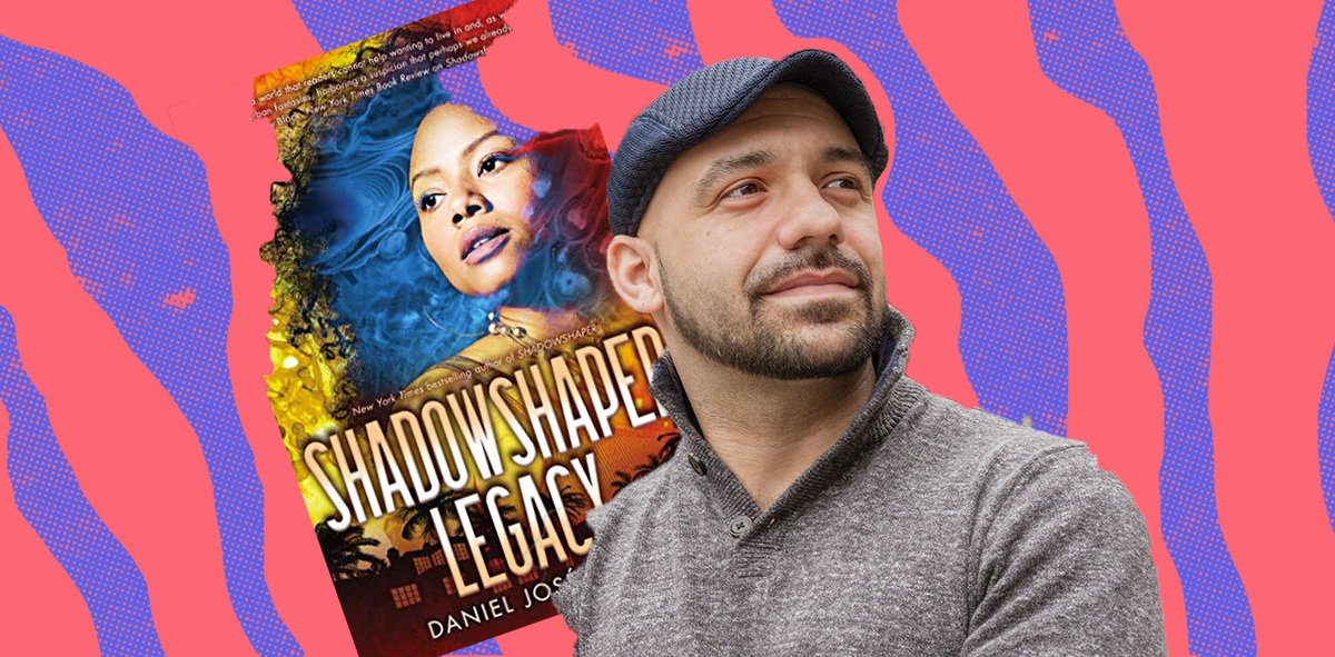 Remezcla Reads: Daniel José Older's 'Shadowshaper Legacy' Blends Fantasy & Activism for YA Readers