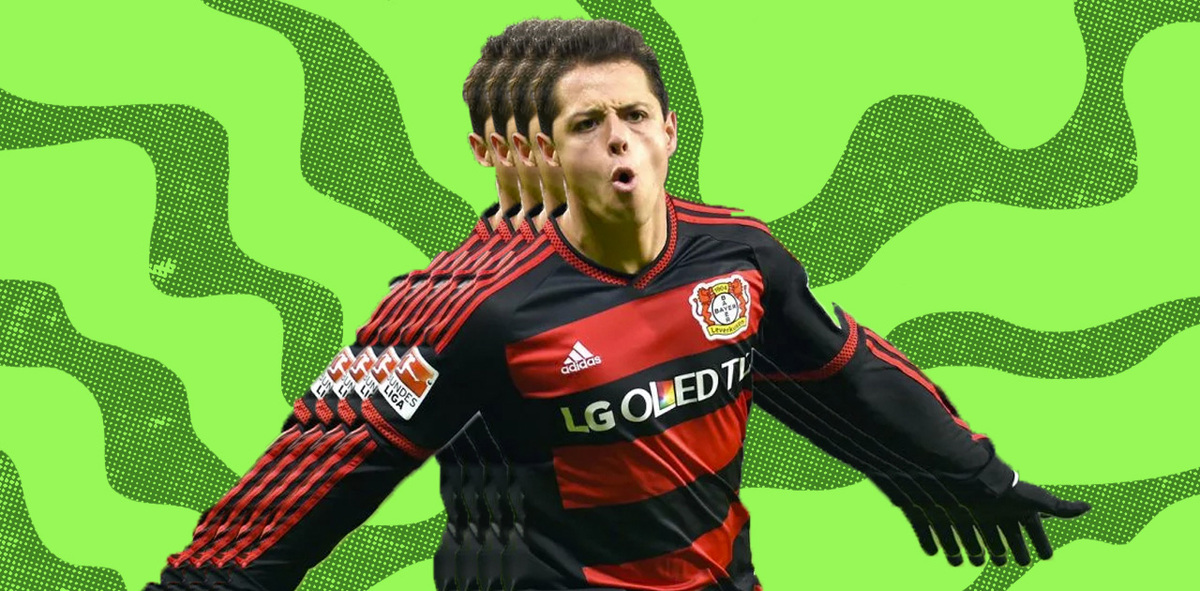 Like All of Your Friends, Chicharito Is Moving to LA