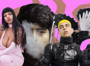10 Artists Leading The New Guard of Chilean Indie
