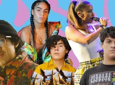 Jessie Reyez, Banda MS & Pabllo Vittar to Play Coachella 2020