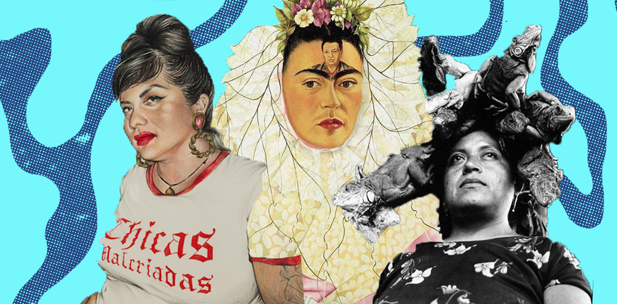 The Most Exciting Latino Art & Culture Exhibitions Happening in the First Half of 2020