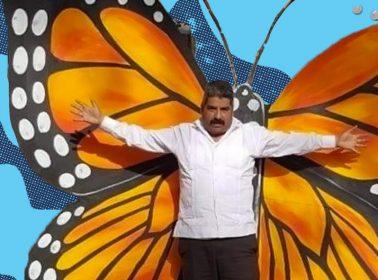 Mexican Environmentalist Homero Gómez González Found Dead After Weeks Missing