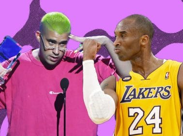 "Bad Bunny Drops ""6 Rings,"" a Mournful Tribute Song to Kobe Bryant"