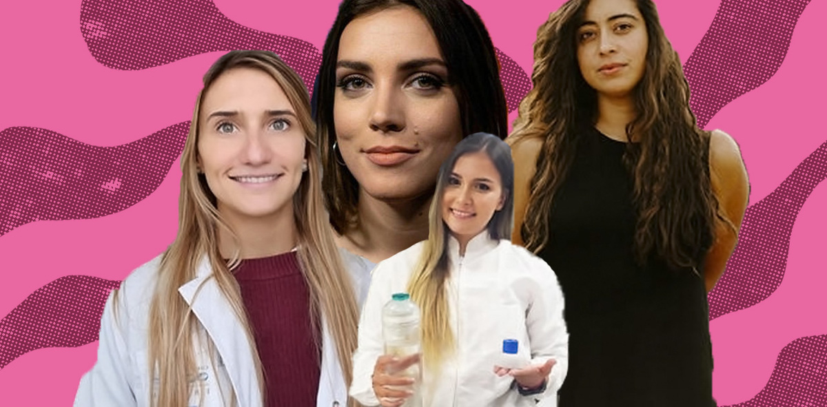 9 Latin American Women Innovators Shaking Up the Tech World
