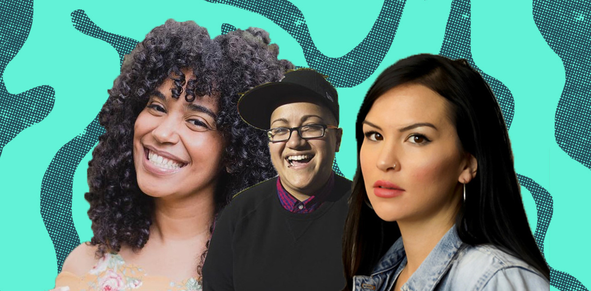 10 Latina Authors on the Books That Changed Their Lives