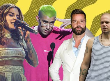 Residente, Ricky Martin & Kany García Are Supporting Protests in Puerto Rico Once Again