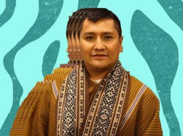 Meet Nico Suárez-Guerrero, the First Quechua Fulbright Scholar at an Ivy League School