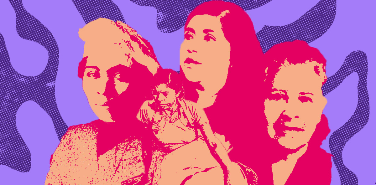 Herstory: 10 Salvadoran Women Who Changed the Course of History