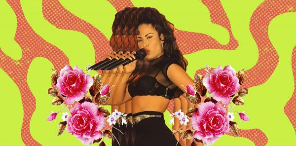 An Exhibit With Rare Photos of Selena Opens Today in Texas