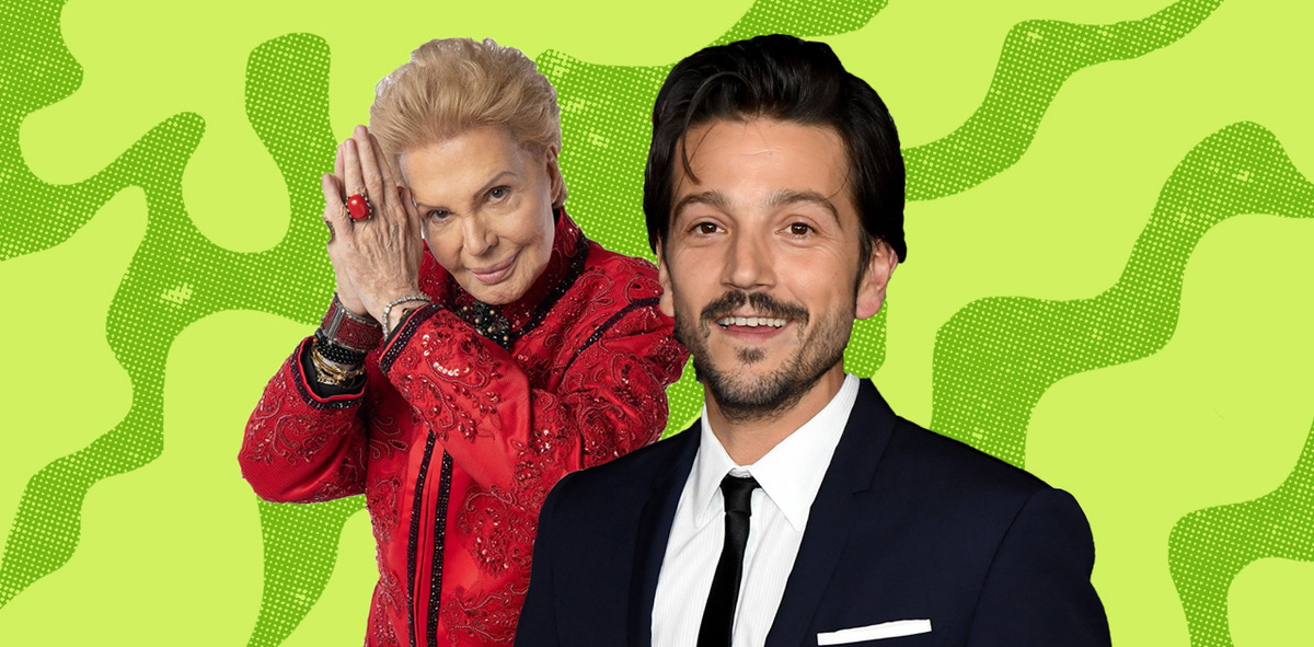 From Walter Mercado to Diego Luna: Must-See Latino Movies & Series at Sundance Film Festival