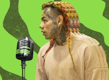 Uh, There's a Tekashi69 Podcast Now & We're Already Over It