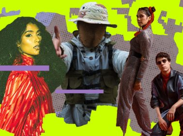 Nuevo Noise: 14 Songs You Need to Hear This Week
