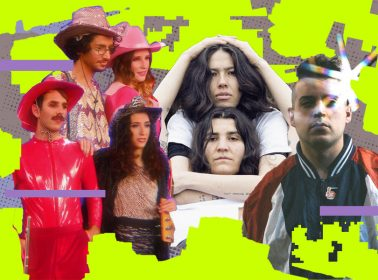 Nuevo Noise: 9 Songs You Need to Hear This Week