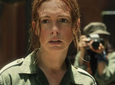 REVIEW: 'The Last Thing He Wanted' Stumbles While Examining US Intervention in Central America