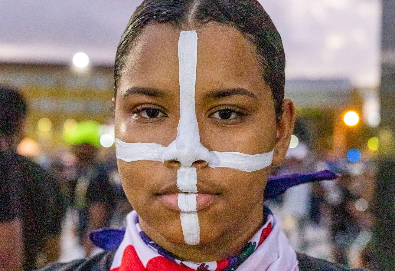 Protesters in the Dominican Republic On Why They Pulled Up & What They Hope the Outcome Is