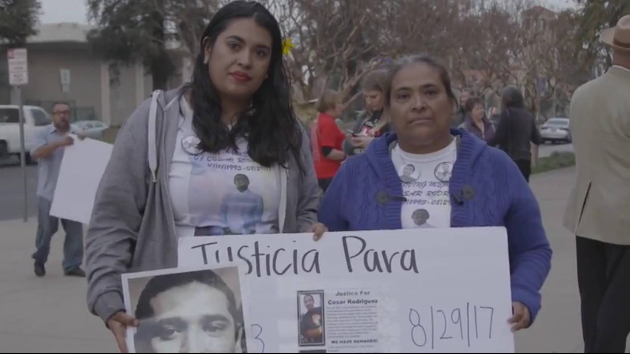 'Decolonize Justice' Docs Focus On Latinos Dealing With the Criminal Justice System