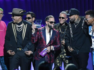 As Expected, Urbano's Biggest Stars Lead the Billboard Latin Music Awards Nominations