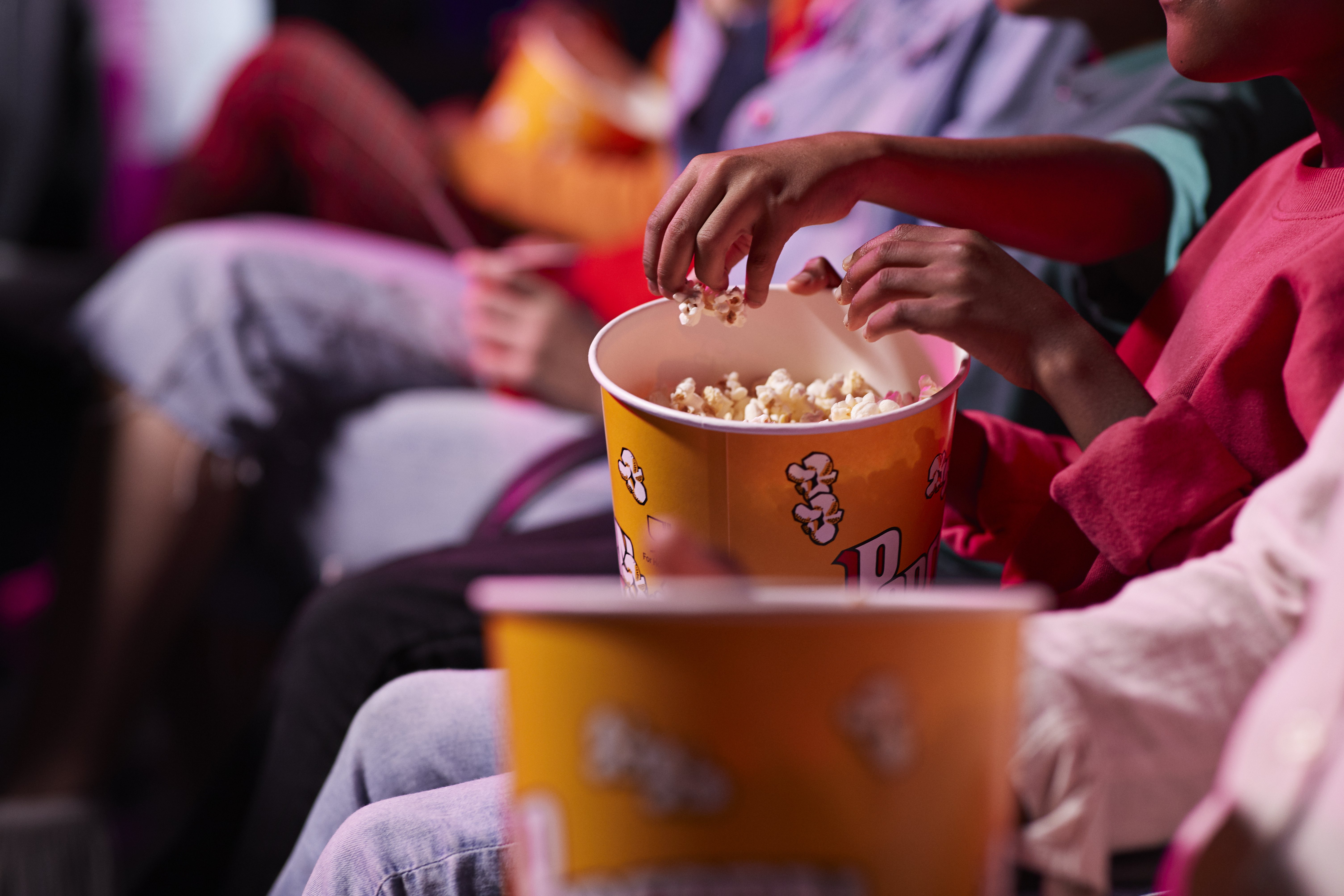 Proposed Rule in Mexico Would Require All Foreign Films to Be Dubbed in Spanish & Indigenous Languages