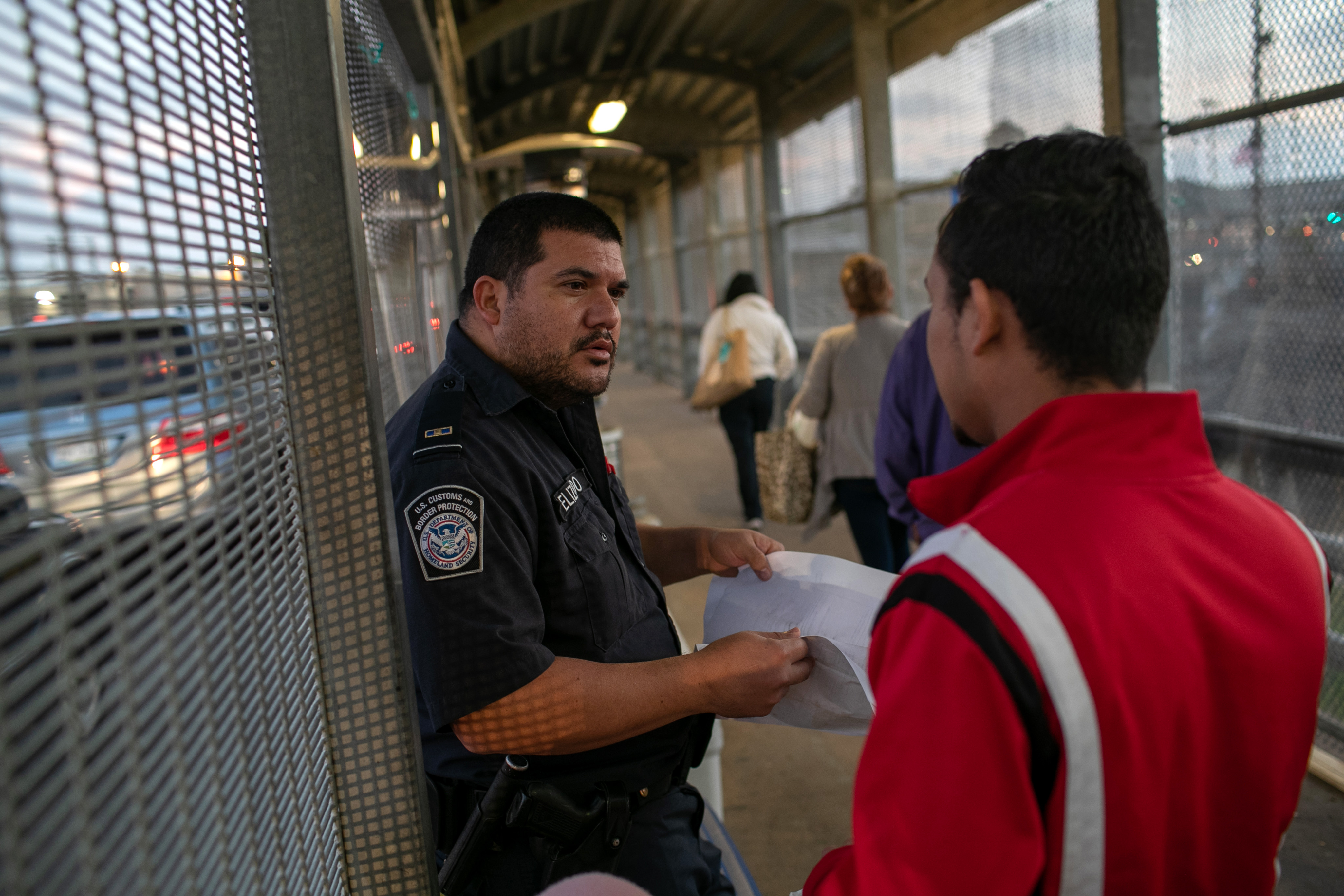 First-of-its-Kind Report Sheds Light on Grim Outcomes for Deported Salvadorans