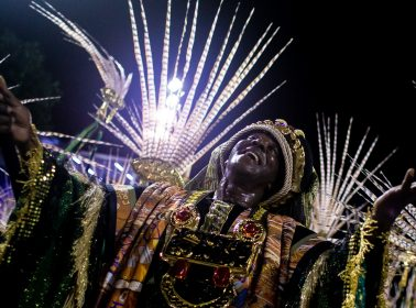 In Brazil, Carnival Has Many Different Faces