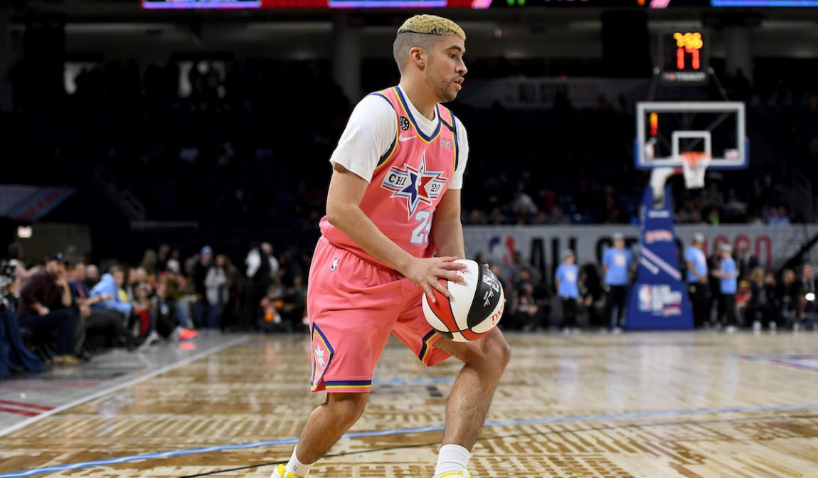 NBA Celebrity All-Star Game 2020: Bad Bunny Is Our Honorary MVP