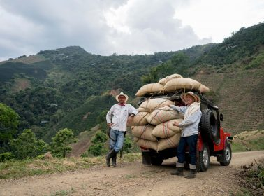 Colombia's Coffee Prices Are Going Up, But For Very Good Reason