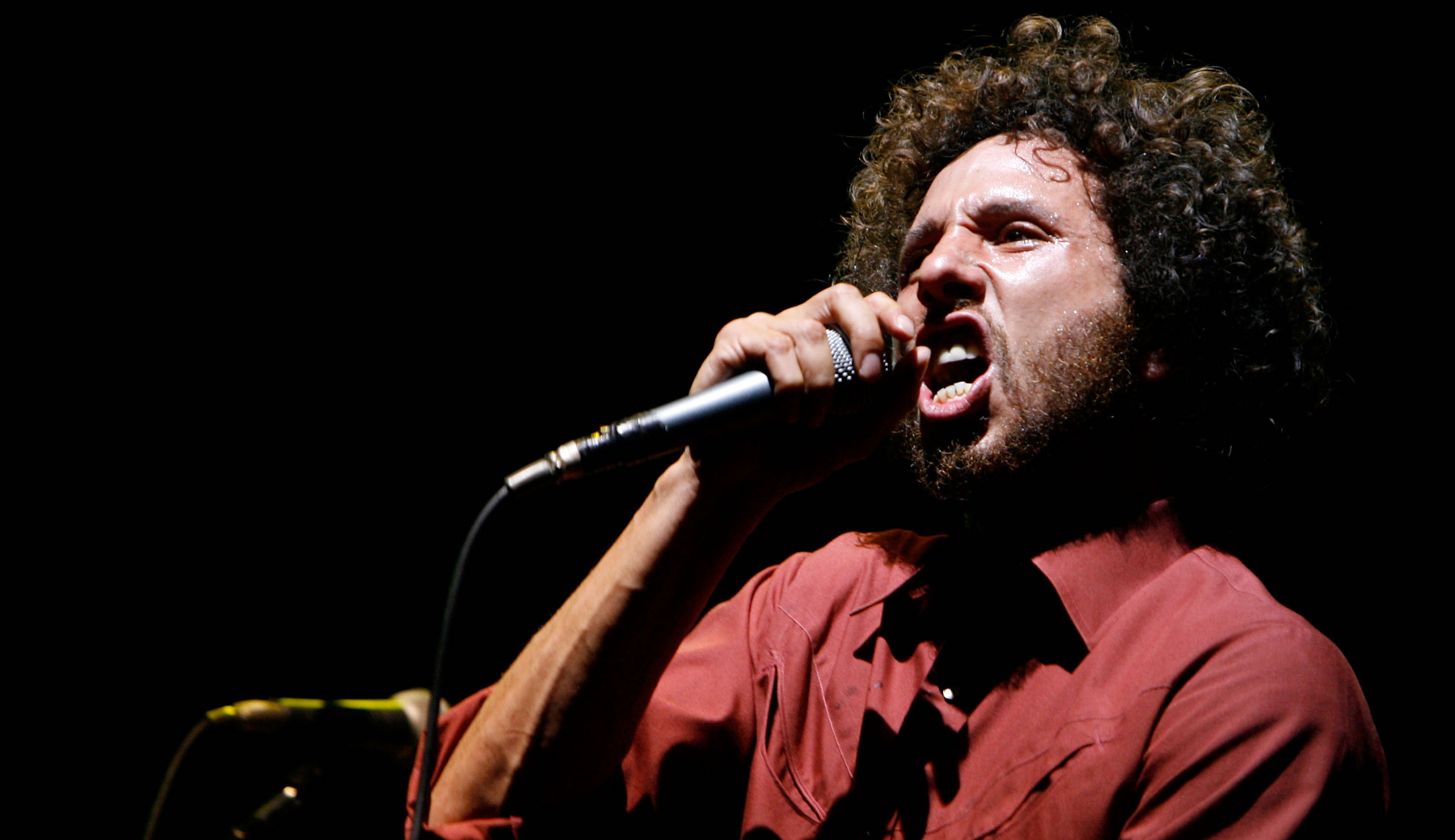 Rage Against the Machine Just Announced a Massive World Tour