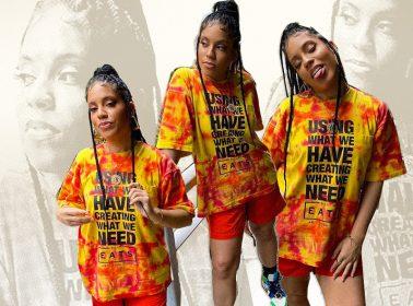 Meet Haylee Ahumada, Stylist to Joey Bada$$, Rico Nasty & More