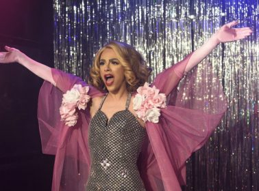 New Show 'Katy Keene' Features a Queer Latino Character from the Heights with Big Broadway Dreams