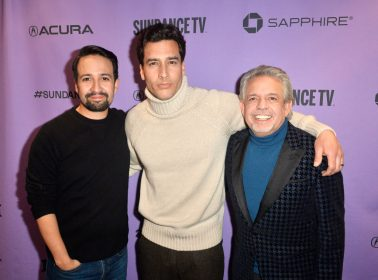 New Doc 'Siempre Luis' Shows Luis & Lin-Manuel Miranda Being Targets of Both Pride & Protests in Puerto Rico