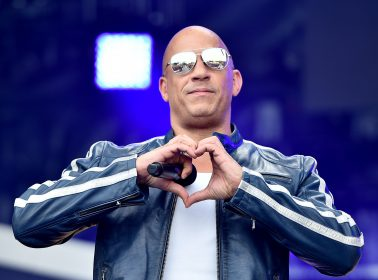 """So, Vin Diesel Is a Dembowsero Now? Listen to His Debut on the """"Coronao Now"""" Remix"""