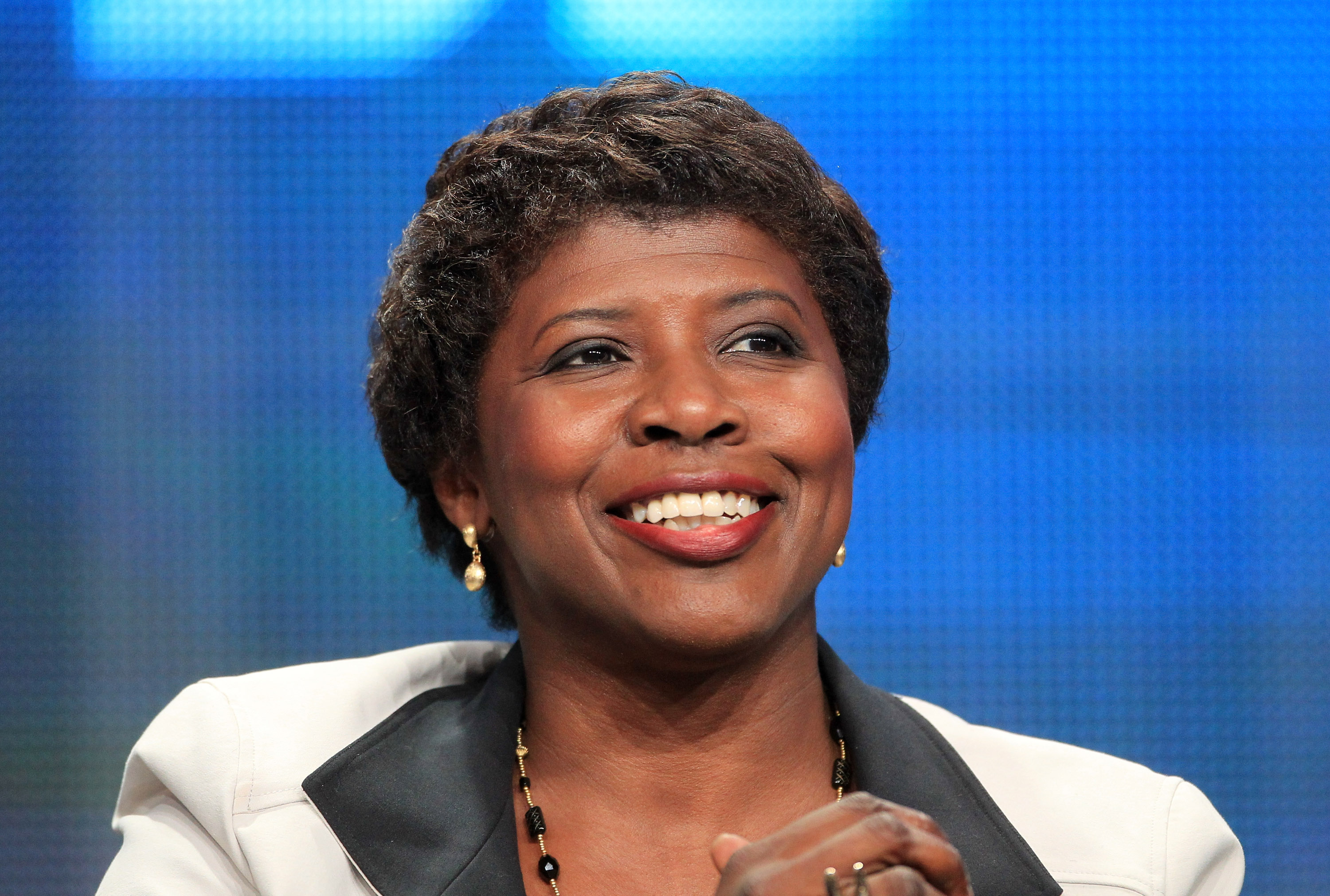 Afro-Latina Journalist Gwen Ifill Is Being Memorialized With a US Postal Service Stamp