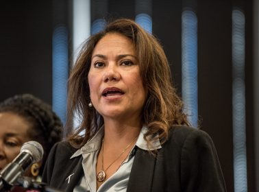 In Spanish-Language Response to State of the Union, Rep Veronica Escobar Emphasized the State of Latinos