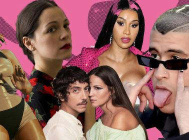 17 Albums by Latinx Artists We Can't Wait to Hear in 2020