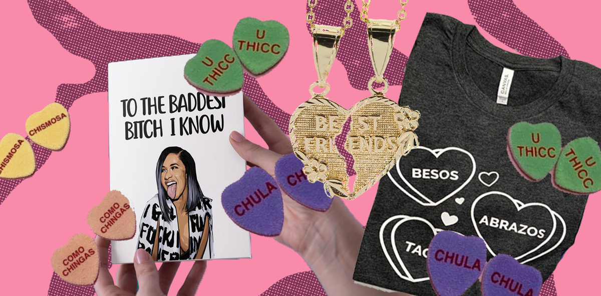 5 Galentine's Day Gift Ideas for Your Mejor Amigas