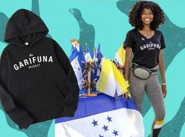 The Garifuna Market Is Reconnecting People With Their Culture