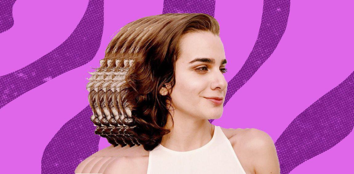 Camila Maria Concepción Gentefied